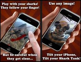 Shark-Fingers-3D-Interactive-Aquarium1-www.download.ir