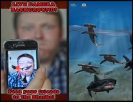 Shark-Fingers-3D-Interactive-Aquarium2-www.download.ir