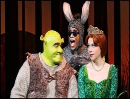 Shrek the Musical.www.download.ir