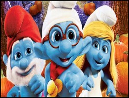 The Smurfs The Legend1.www.download.ir