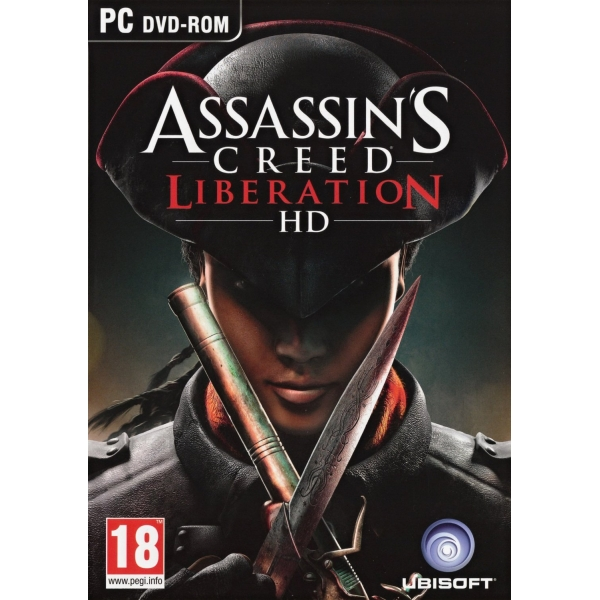 Assassin's Creed Libration - 2012