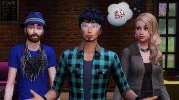 دانلود بازی The Sims 4 سیمز 4