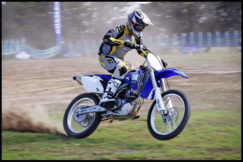 Motocros Clip