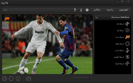 myTV9
