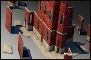 Digital Tutors - Asset Workflows for Modular Level Design in 3D Max[