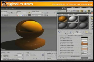 Digital.Tutors-3ds.Max.Collection