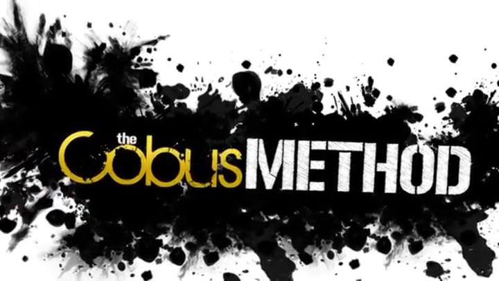 دانلود آموزش کامل درامز The Cobus Method