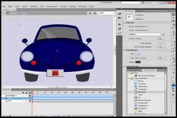 infinite skills Adobe Flash Cs5.5