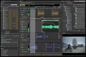 InfiniteSkills Adobe Audition CC