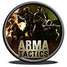 دانلود بازی کامپیوتر Arma Tactics تاکتیک های آرما