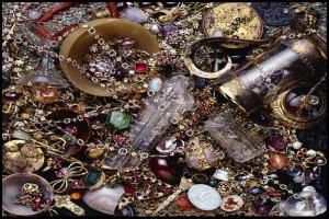 BBC The Hidden Jewels of the Cheapside Hoard