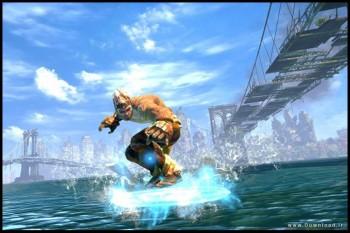 دانلود بازی Enslaved Odyssey to the West Premium Edition