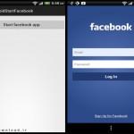 دانلود نرم افزار اندروید Facebook فیس بوک