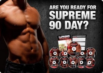 Get Ripped In 90 Days Supreme 90Day System