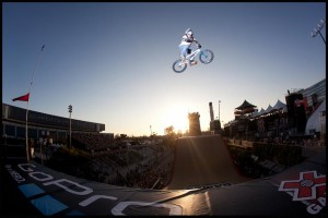 GoPro BMX Big Air