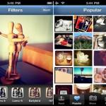 دانلود آخرین نسخه نرم افزار Instagram 2014 اشتراک گذاری صفحات اجتماعی