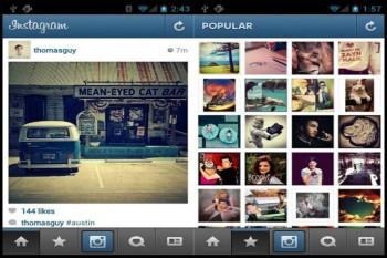 Instagram 3Download.ir  350x233 دانلود آخرین نسخه نرم افزار Instagram 2014 اشتراک گذاری صفحات اجتماعی