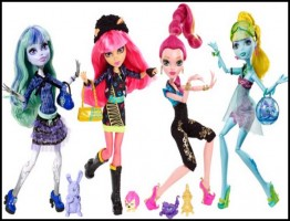 Monster High 13 Wishes.www.download.ir