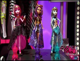Monster High 13 Wishes1.www.download.ir