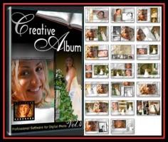 PSD Wedding Album-www.download.ir (4)
