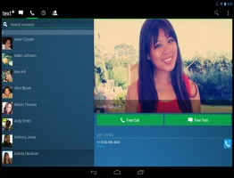 Talkray-Free-Calls-and-Text2-www.download.ir