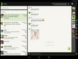 Talkray-Free-Calls-and-Text4-www.download.ir