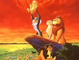 The Lion king 1_2