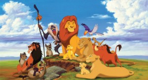 The Lion king 1_3