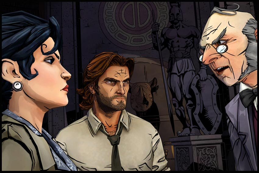 The Wolf Among Us Episode 1 Faith 3 Download.ir 300x200 ??????
