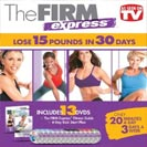 The Firm Express Get Thin In 30 Complete
