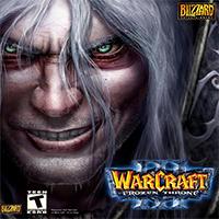 دانلود بازی کامپیوتر Warcraft III Frozen Throne بهمراه تمامی آپدیت ها