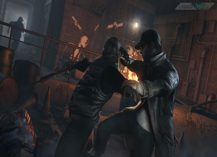 Watch Dogs For PC Game(RELOADED,DELUXE AND BLACKBOX) with all UPDATES ...