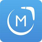 Wondershare MobileGo logo