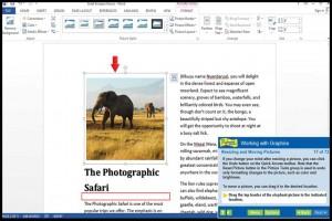 Infiniteskills Microsoft Word 2013