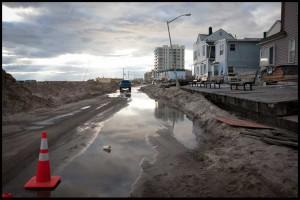 NOVA Megastorm Aftermath