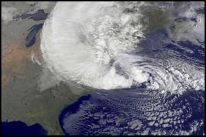 vNOVA Megastorm Aftermath