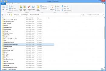 راهنمای رفع مشکل پیغام Fake Serial Number در اینترنت دانلود مینجر IDM 41-350x235