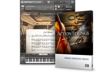 ACTIONS STRINGS