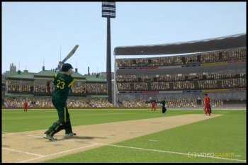 دانلود بازی Ashes Cricket 2013