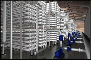 AutoCAD Plant 3D 2014