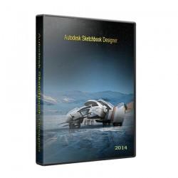 Autodesk SketchBook Designer 2014