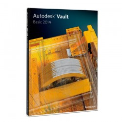 Autodesk Vault Basic 2014