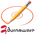 BurnAware Professional Icon
