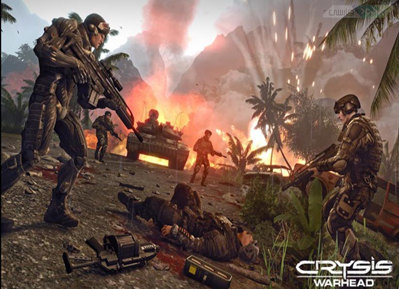 Crysis.Warhead-2.www.Download.ir