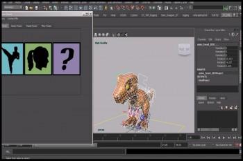 Digital Tutors Enhancing Your Maya Toolset with MEL