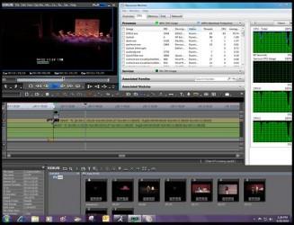 EDIUS Pro 7.2 Build 0437
