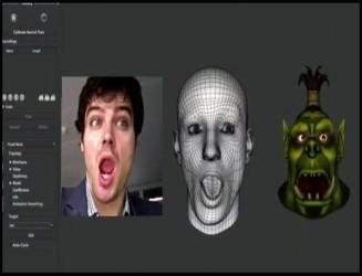 Faceshift 1.2.08
