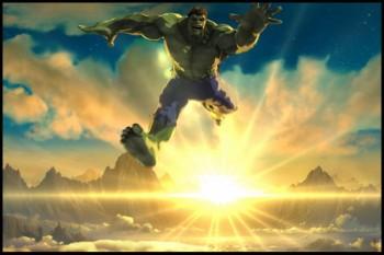 دنالود کارتن انیمیشن Iron Man and Hulk Heroes United 2014
