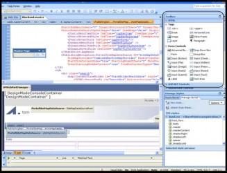 Microsoft MS SharePoint Designer 2007
