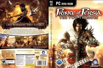 دانلود بازی Prince OF Persia The Two Thrones